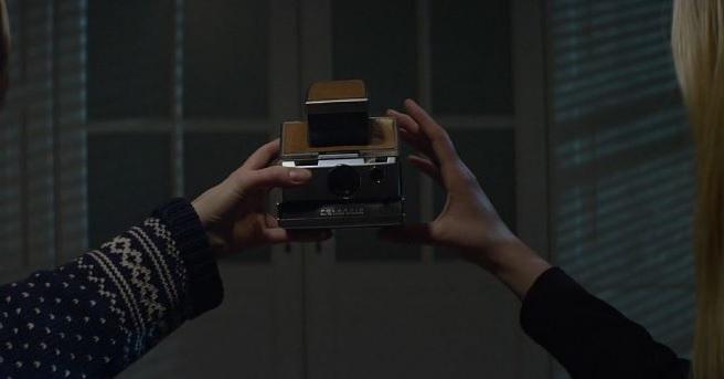 Polaroid : Bild