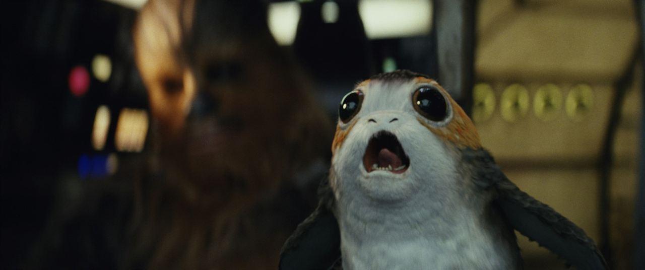 Star Wars 8: Die letzten Jedi : Bild