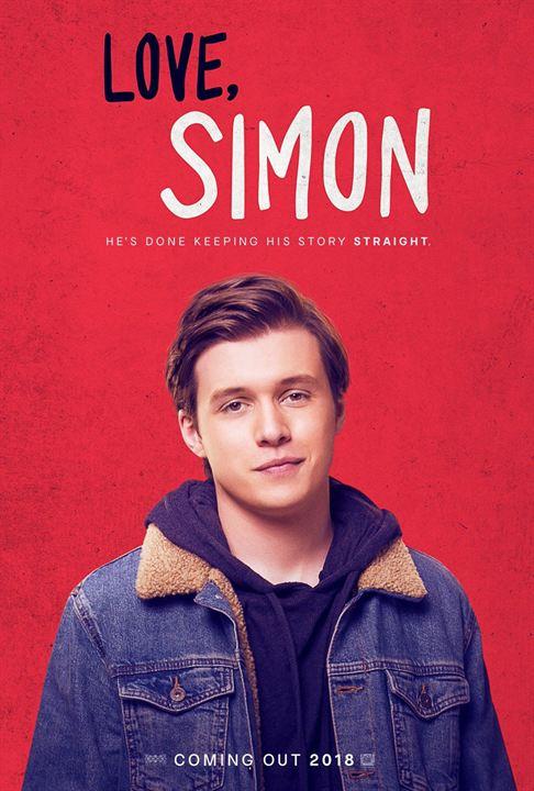 Poster Zum Love Simon Bild 6 Filmstartsde