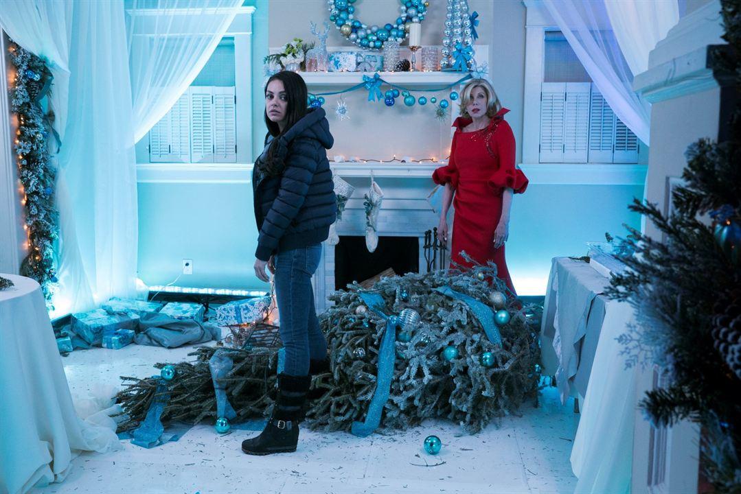 Bad Moms 2 : Bild Christine Baranski, Mila Kunis