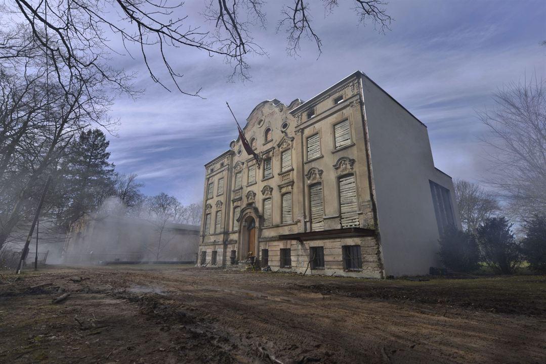 Drehort Das Nebelhaus