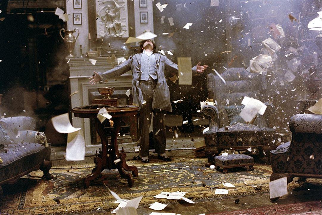 Die Liga der außergewöhnlichen Gentlemen : Bild Stuart Townsend