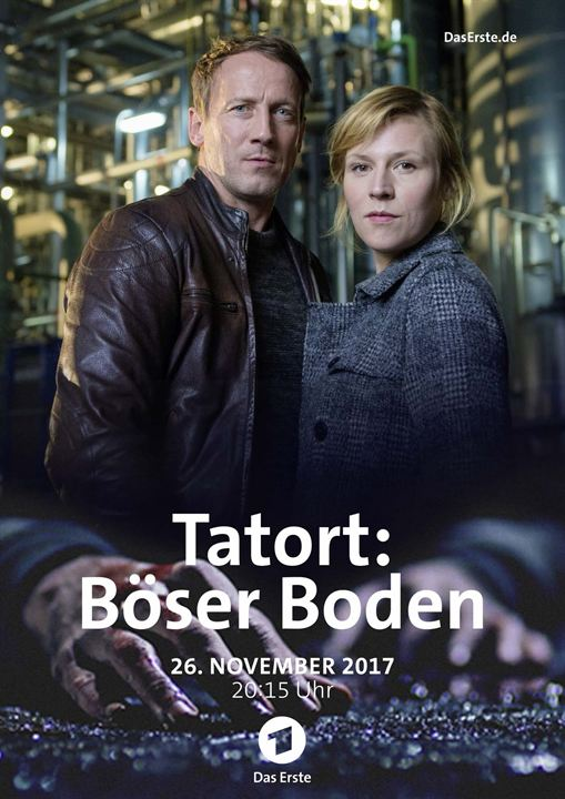 Tatort: Böser Boden