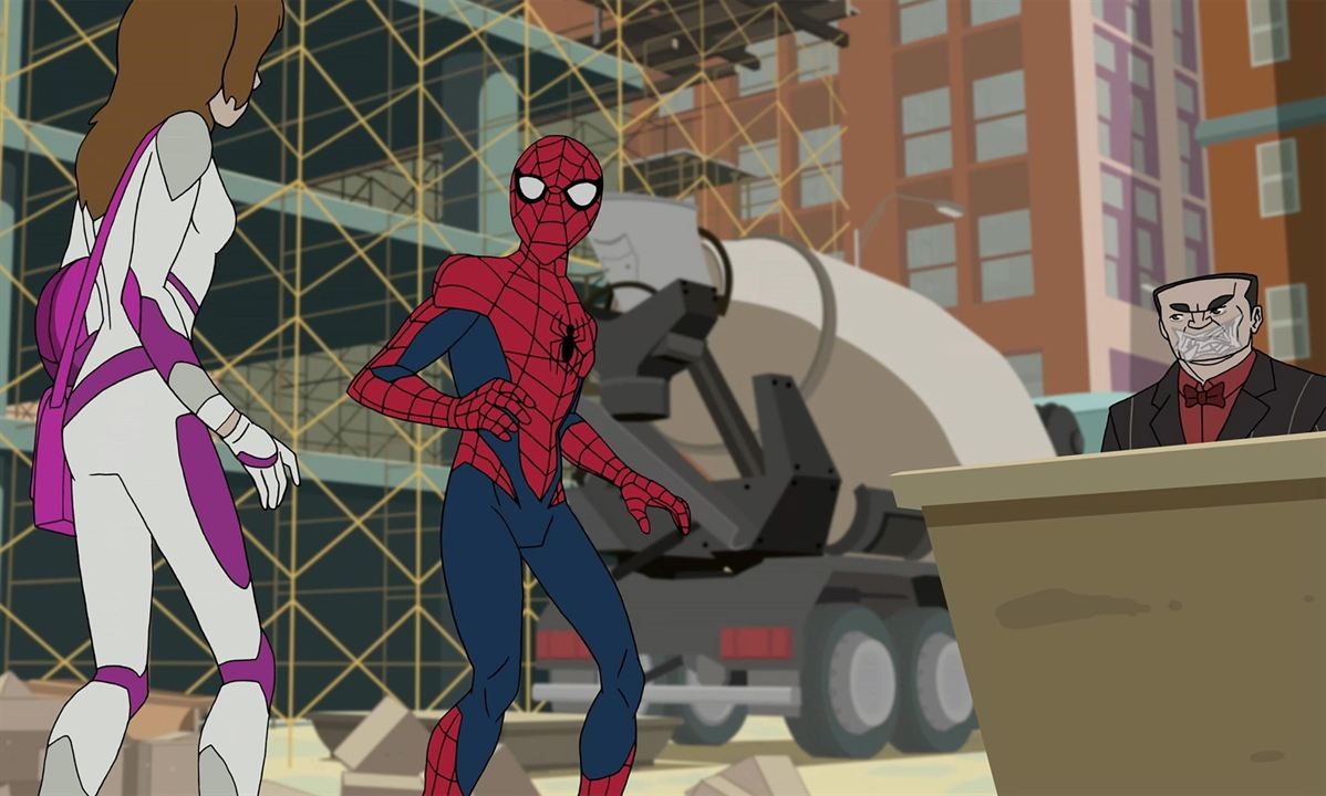 Marvel's Spider-Man : Bild