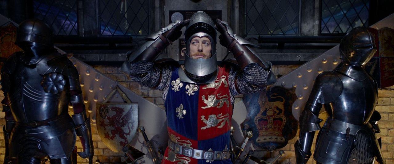 Paddington 2 : Bild Hugh Grant