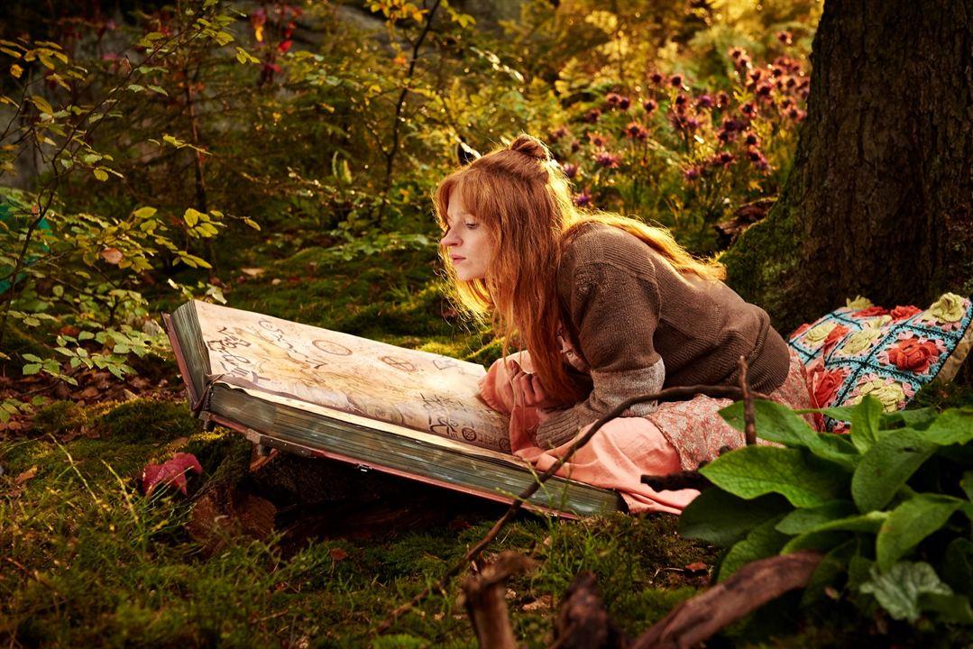 Die kleine Hexe : Bild Karoline Herfurth