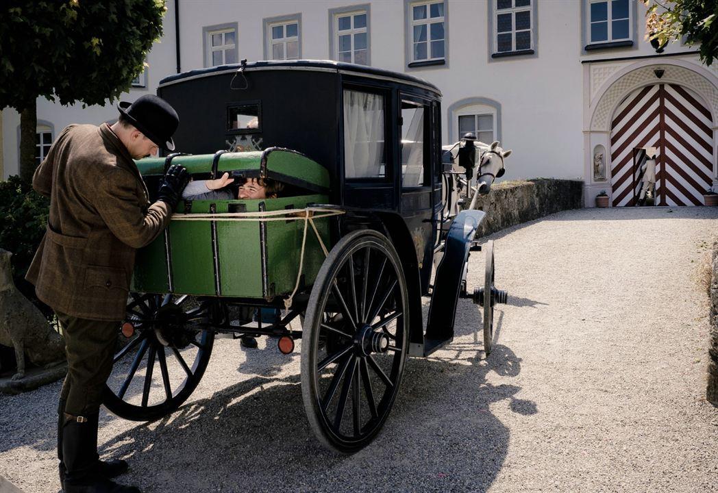Burg Schreckenstein 2 - Küssen (nicht) verboten: Alexander Beyer