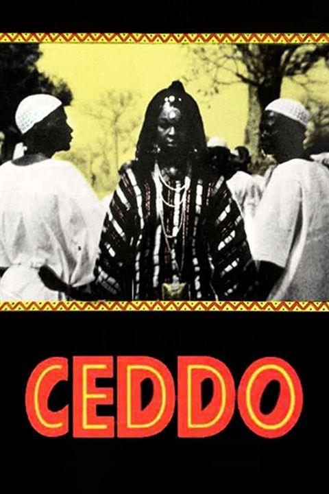 Ceddo : Kinoposter