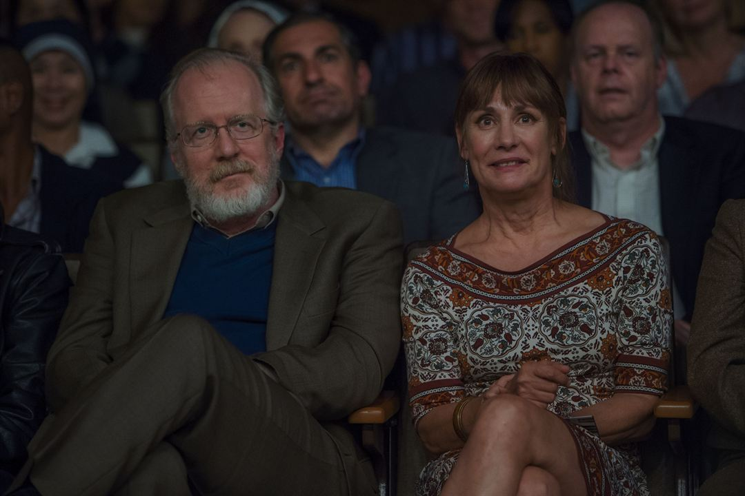 Lady Bird : Bild Laurie Metcalf, Tracy Letts