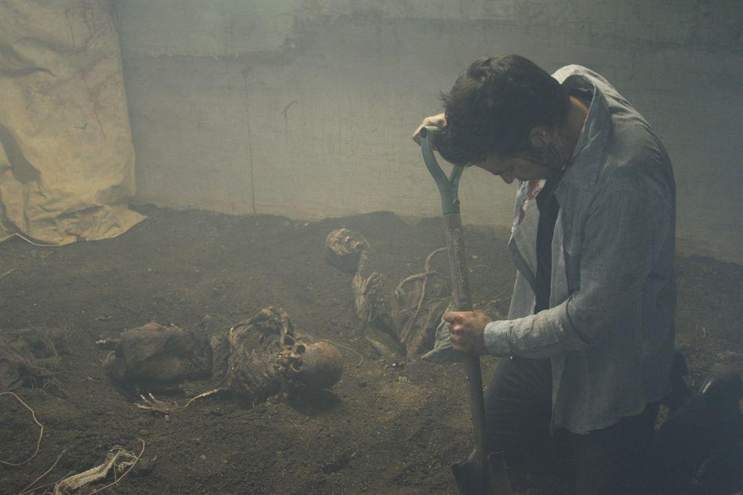 Evils - Haus der toten Kinder : Bild