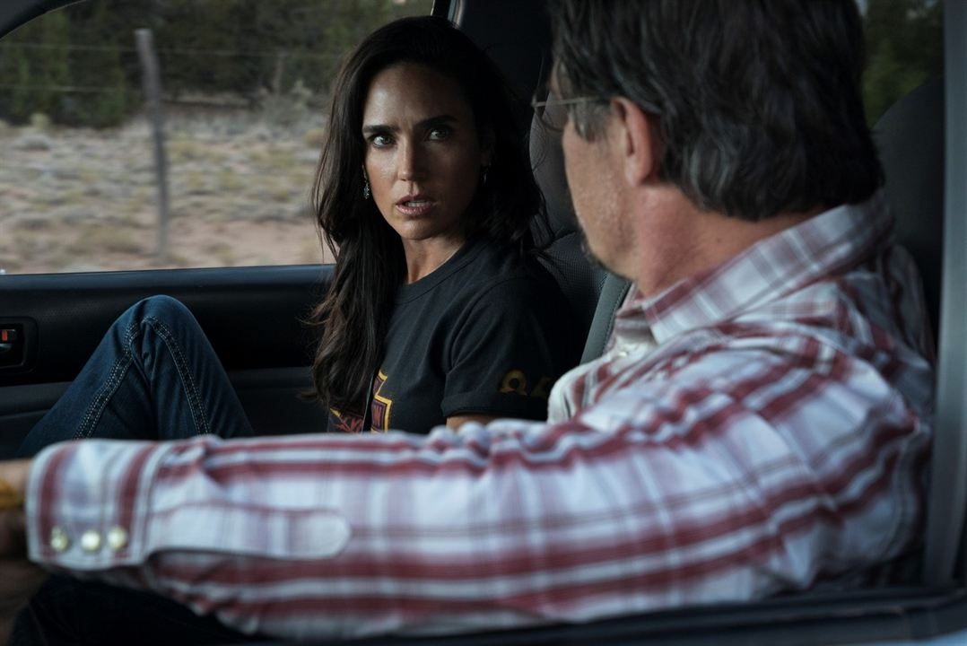 No Way Out - Gegen die Flammen : Bild Jennifer Connelly