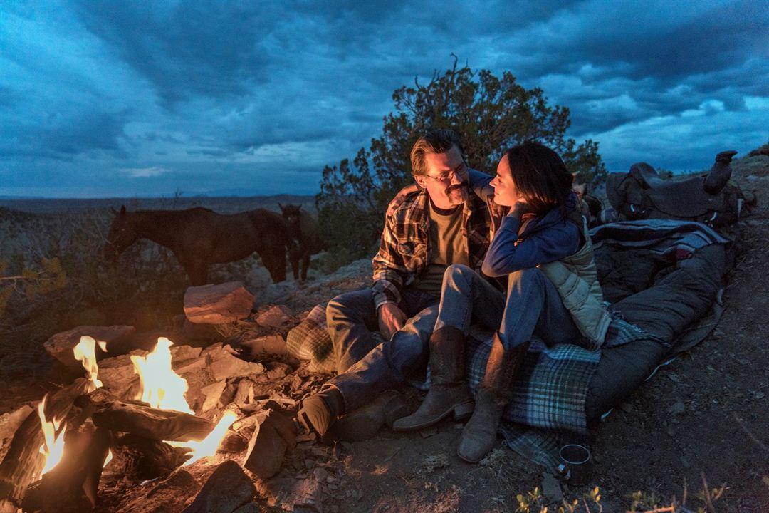 No Way Out - Gegen die Flammen : Bild Jennifer Connelly, Josh Brolin