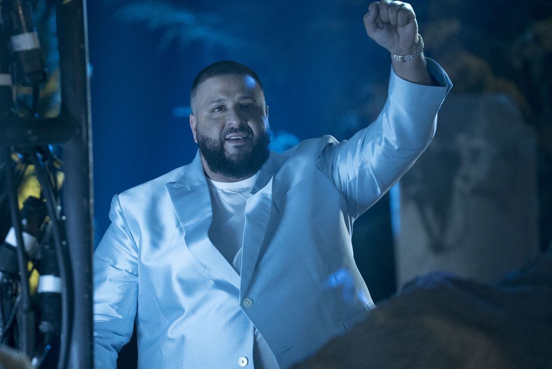 Pitch Perfect 3 : Bild D.J. Khaled