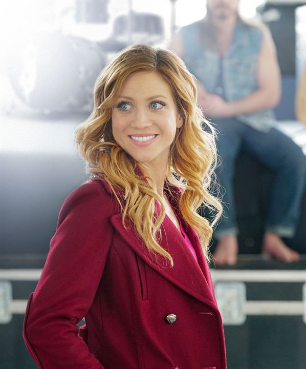 Pitch Perfect 3 : Bild Brittany Snow