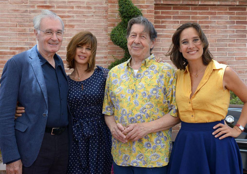 Bild Bernard Le Coq, Jean-Francois Garreaud, Julie de Bona