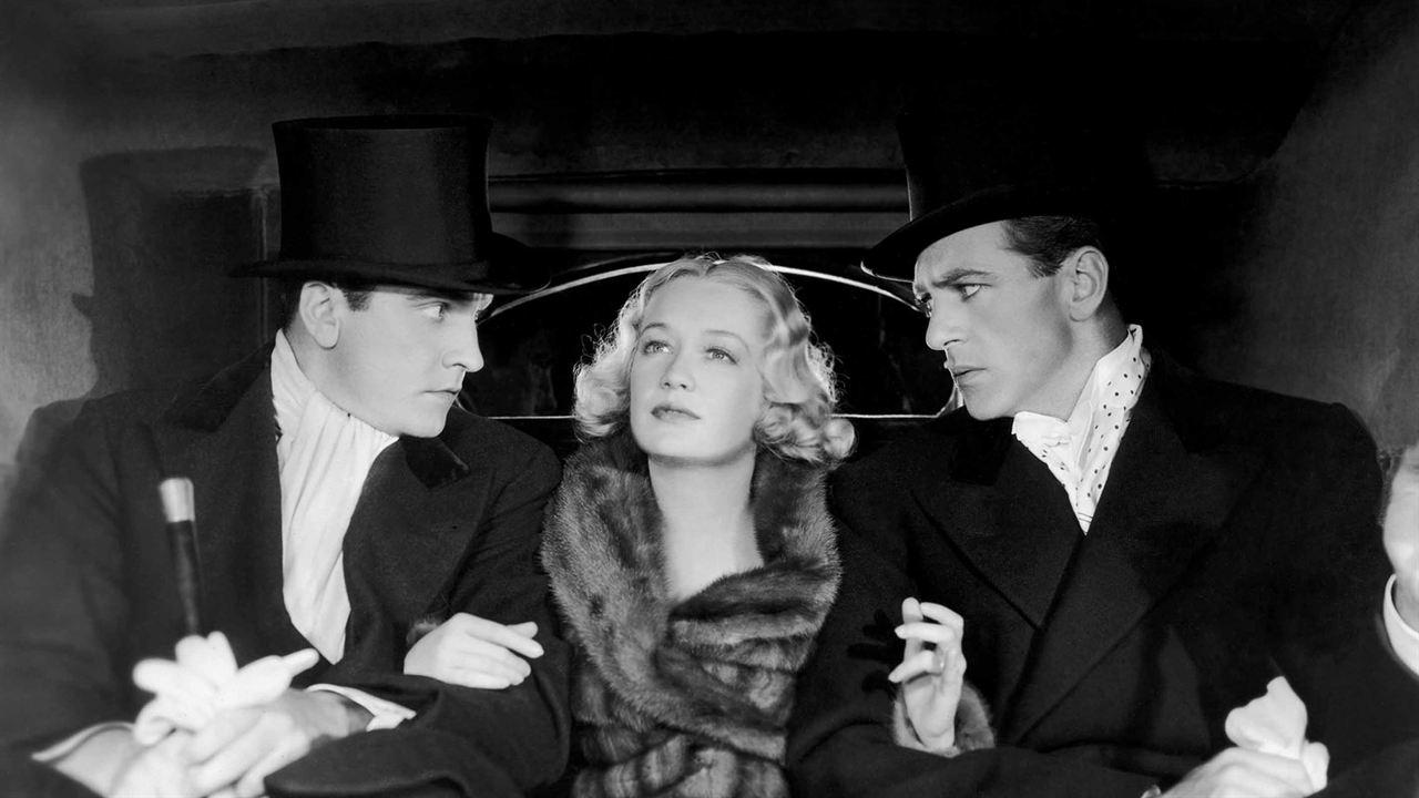 Serenade zu dritt: Miriam Hopkins, Gary Cooper, Fredric March