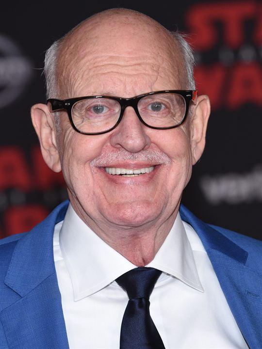 Kinoposter Frank Oz