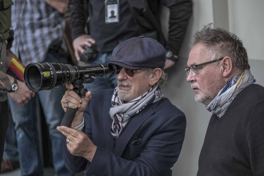 Die Verlegerin : Bild Steven Spielberg