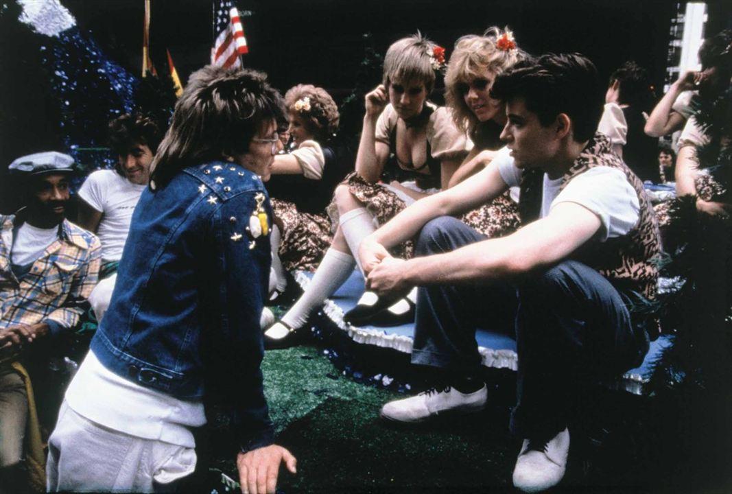 Ferris macht blau : Bild Matthew Broderick
