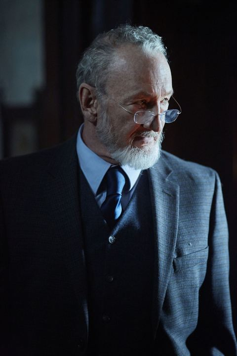 The Midnight Man : Bild Robert Englund