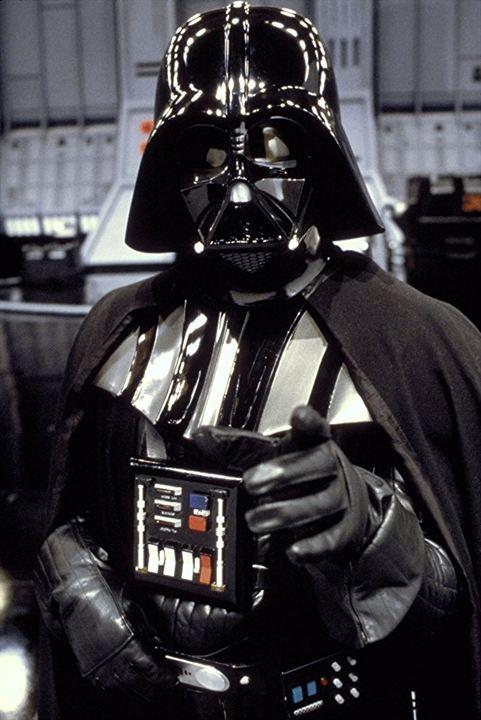 Star Wars: Episode VI - Die Rückkehr der Jedi-Ritter : Bild David Prowse