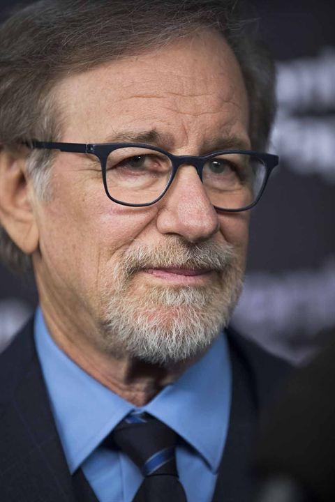Die Verlegerin : Vignette (magazine) Steven Spielberg