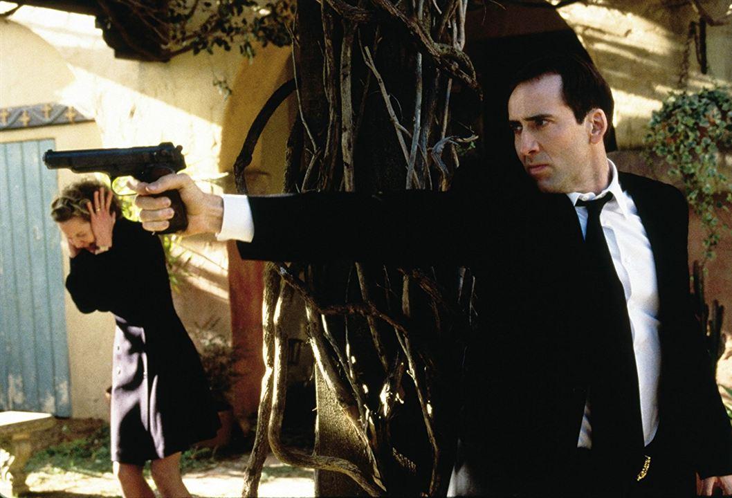 Face/Off - Im Körper des Feindes : Bild Nicolas Cage