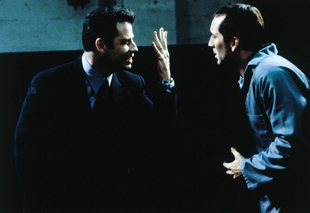 Face/Off - Im Körper des Feindes : Bild John Travolta, Nicolas Cage