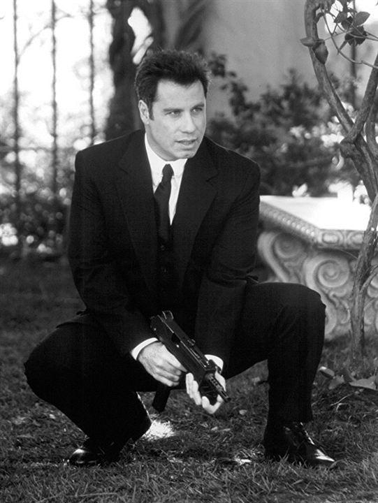 Face/Off - Im Körper des Feindes : Bild John Travolta