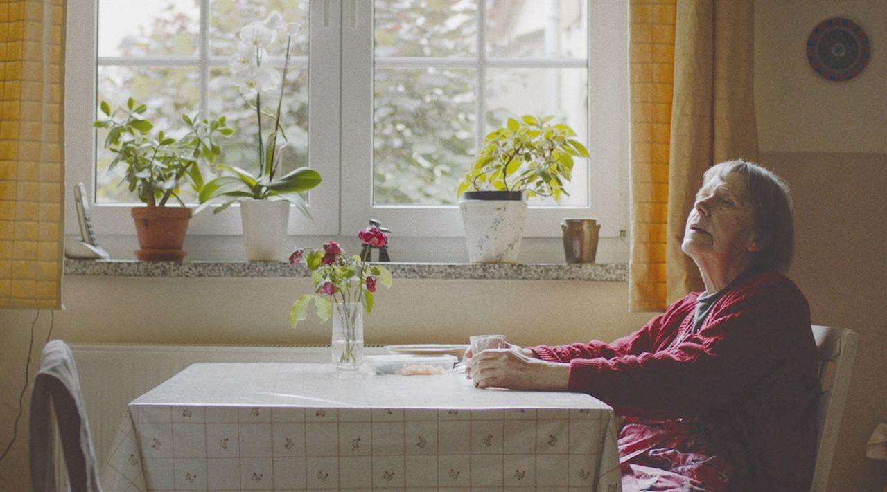 Über Leben in Demmin : Bild