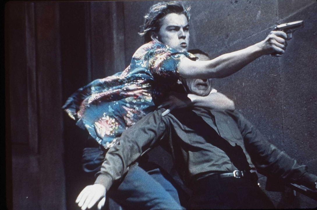 William Shakespeares Romeo & Julia : Bild Leonardo DiCaprio