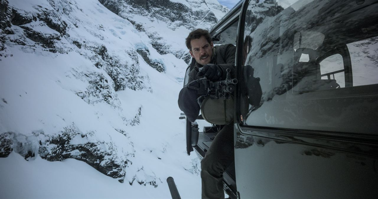 Mission: Impossible - Fallout : Bild