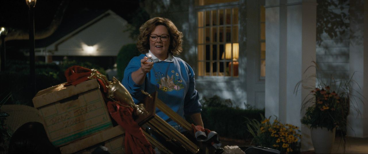 How To Party With Mom : Bild Melissa McCarthy
