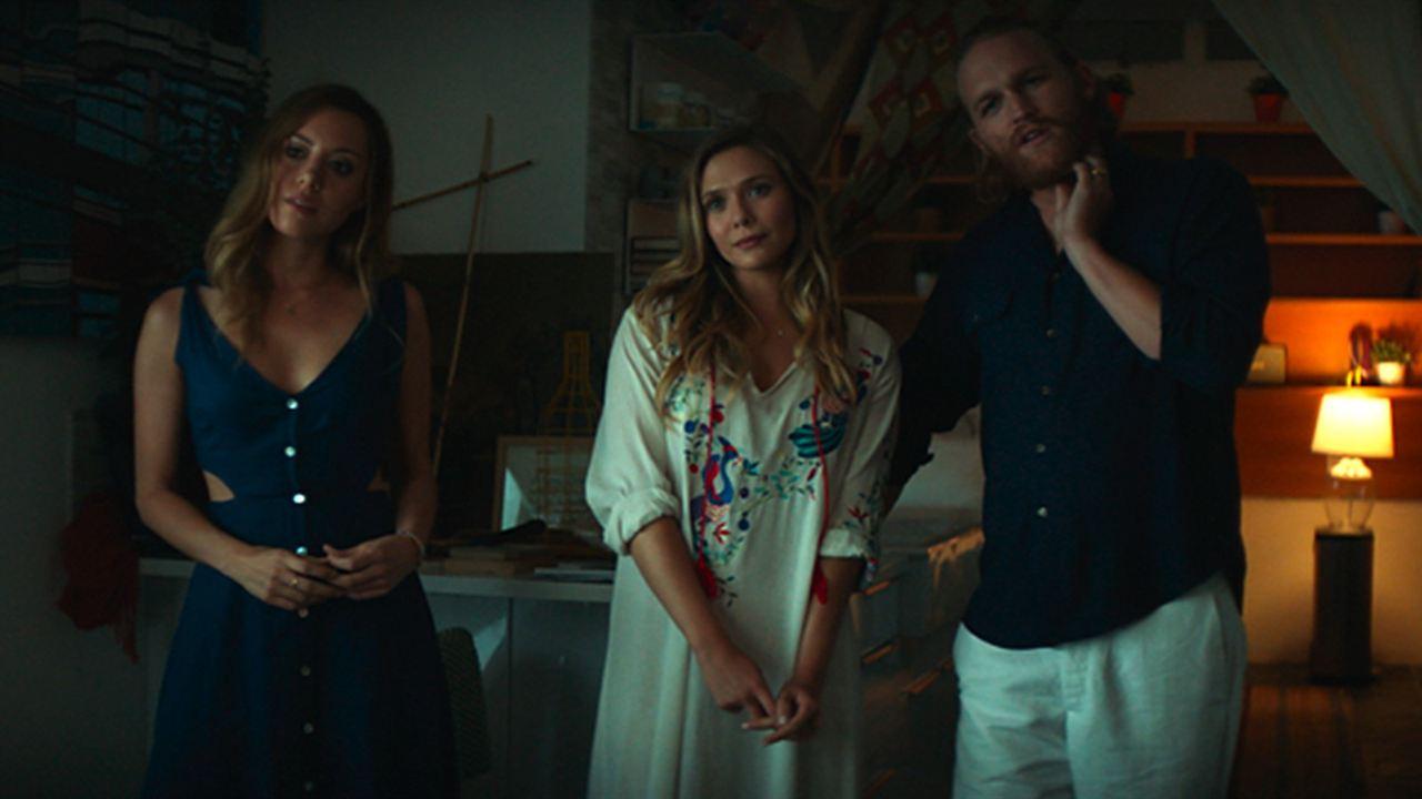 Ingrid Goes West : Bild Aubrey Plaza, Elizabeth Olsen, Wyatt Russell
