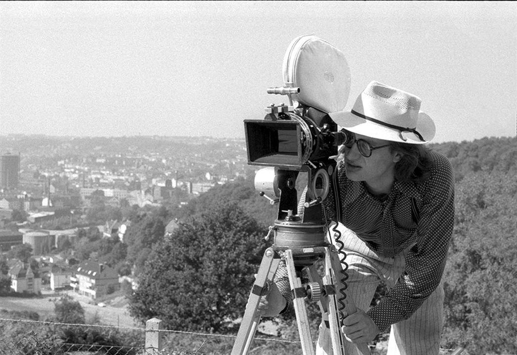 Alice in den Städten : Bild Wim Wenders