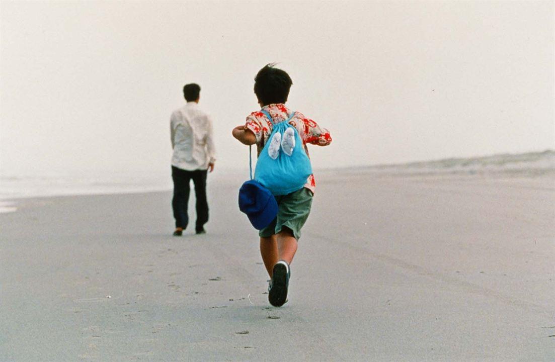 Kikujiros Sommer : Bild