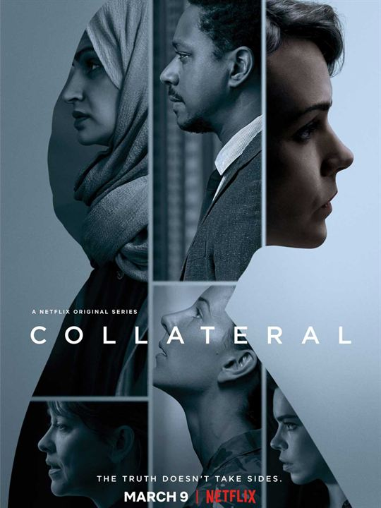 Collateral : Kinoposter
