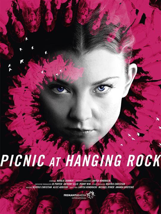 Picnic At Hanging Rock : Kinoposter