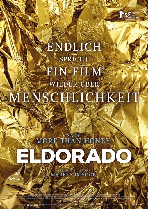 Eldorado : Kinoposter