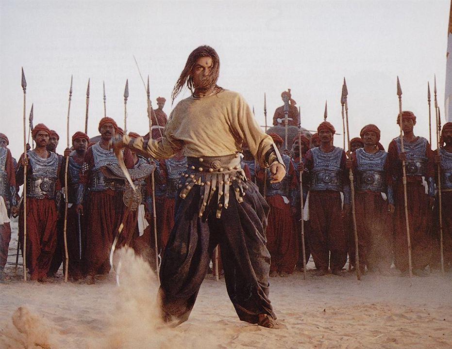 Asoka - Der Weg des Kriegers