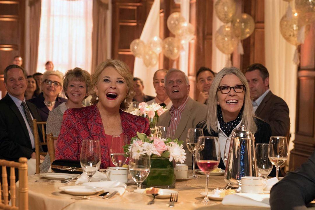 Book Club - Das Beste kommt noch : Bild Candice Bergen, Diane Keaton
