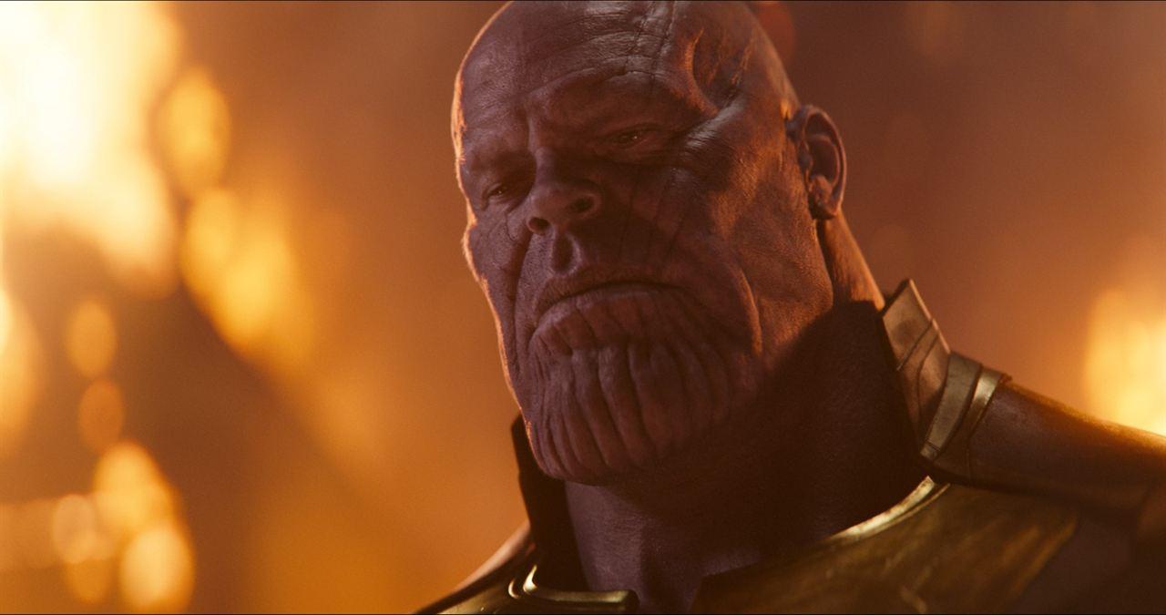 Avengers 3: Infinity War : Bild Josh Brolin
