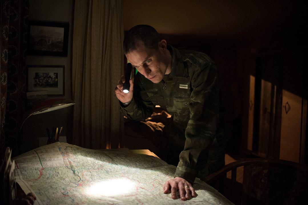 Renegades - Mission Of Honor : Bild Clemens Schick