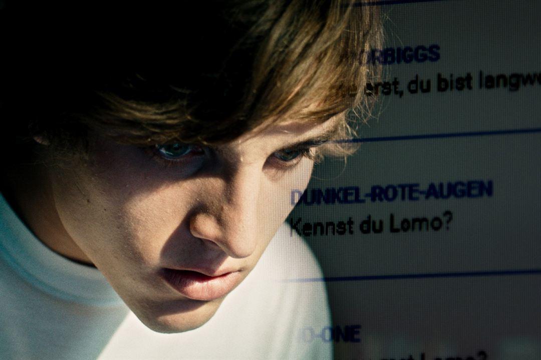 Lomo - The Language Of Many Others : Bild Jonas Dassler