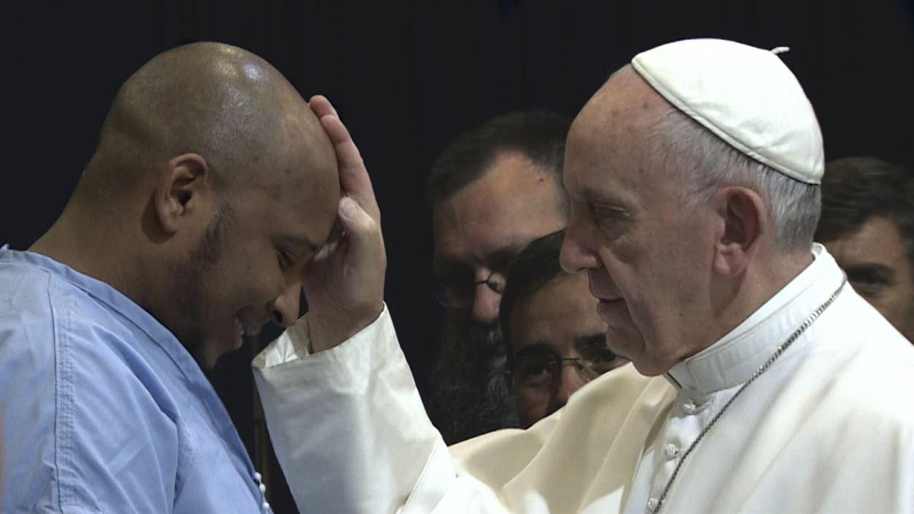 Papst Franziskus - Ein Mann seines Wortes : Bild Pope Francis