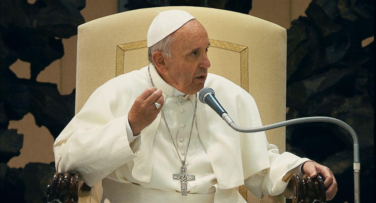 Papst Franziskus - Ein Mann seines Wortes: Pope Francis