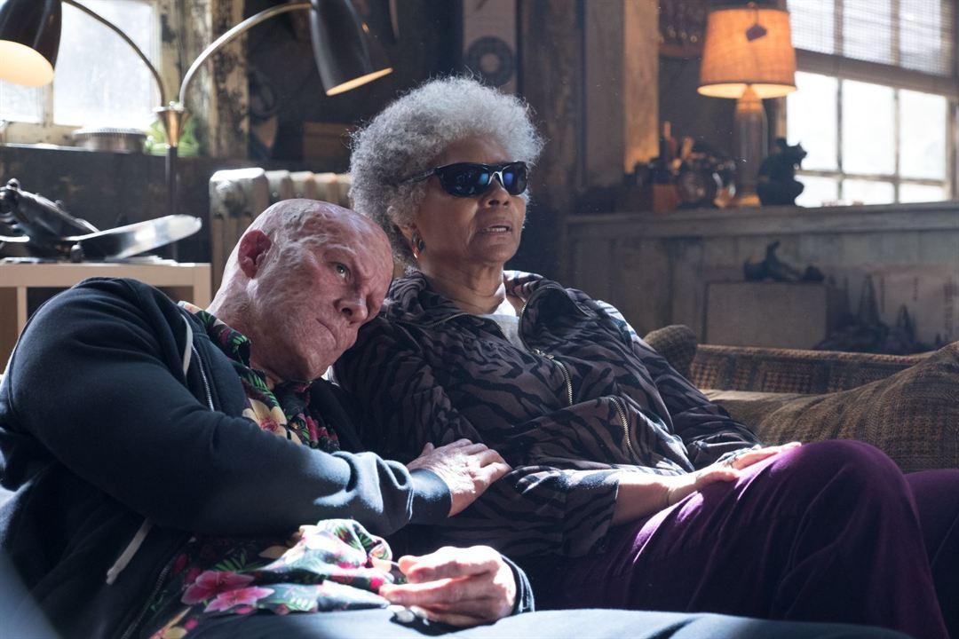 Deadpool 2 : Bild Leslie Uggams, Ryan Reynolds