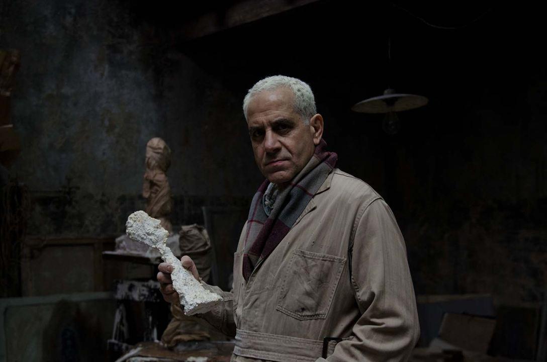Final Portrait : Bild Tony Shalhoub