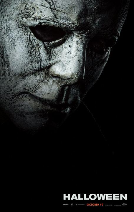 Halloween : Kinoposter
