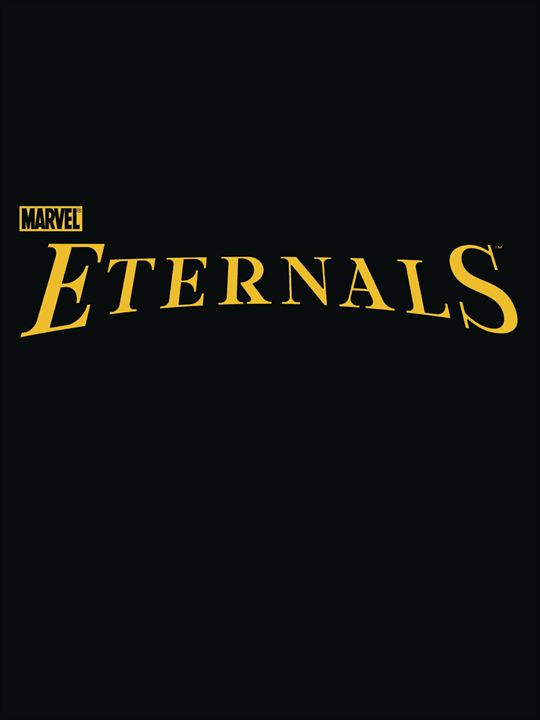 The Eternals : Kinoposter